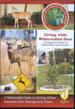 QDMA publication for communities managing deer