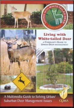 QDMA publication for communities managing deer
