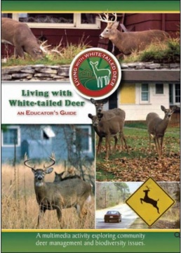 QDMA publication for educators to do with students, communities