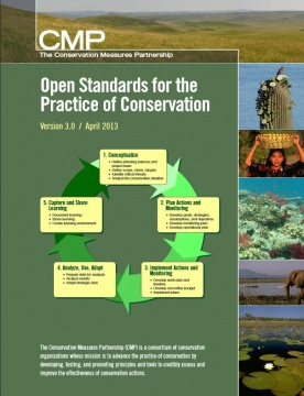 Open Standards for the Practice of Conservation v3.0